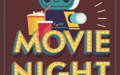 Navigation to Story: Quarantine Movie Night