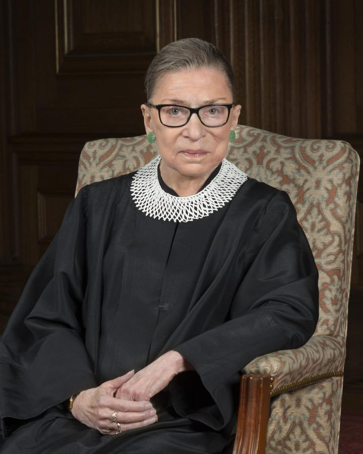 Remembering Justice Ruth Bader Ginsburg