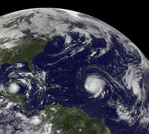 The 2020 Atlantic Hurricane Season