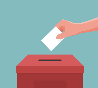 The 411 on Voting