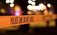 Community Crime Conspiracy