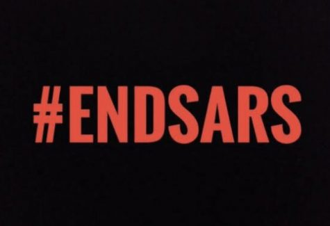 #ENDSARS: What