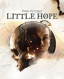 """A Little Hope"" Game Review"