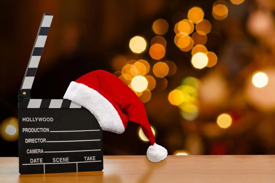 The Movie Night Before Christmas