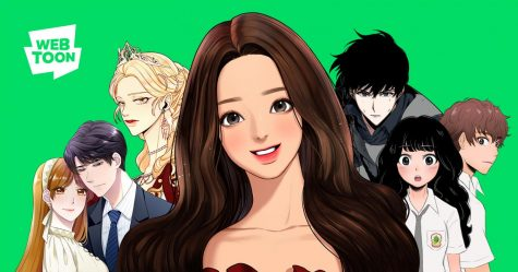 From Webtoons to Web Series