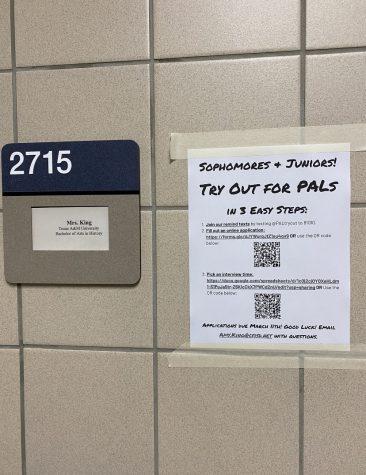 PALs Application PSA