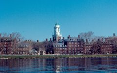 Navigation to Story: So You Want To Go To Harvard
