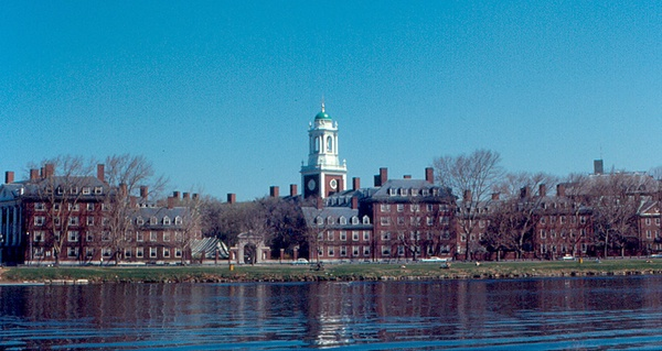"""Harvard University - Eliot House"" by roger4336 is licensed under CC BY-SA 2.0"
