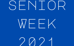Senior Week Graphic Design by Savannah Negron
