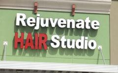 Rejuvenate Hair Studio